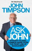 Ask John: Straight-Talking, Common...