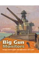 Big Gun Monitors: Design, ...