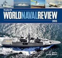 Seaforth World Naval Review: 2013