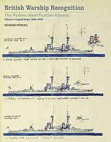 British Warship Recognition: The...