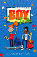 Growing Up: Boy Talk: A Survival ...
