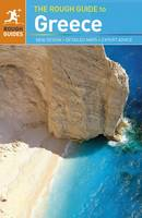 The Rough Guide to Greece