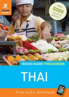 Rough Guide Thai phrasebook