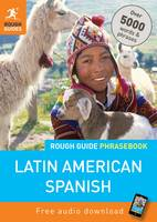 Rough Guide Phrasebook: Latin ...
