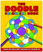 The Doodle Coloring Book