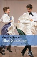 Page to Stage: Blue Stocking
