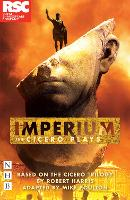 Imperium: adapted from the Cicero...