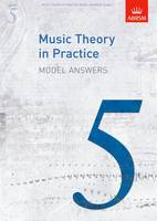 Music Theory in Practice: Grade 5:...