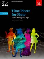 Time Pieces Flute Vol 2