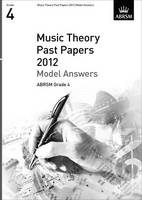 Music Theory Past Paper Model ...