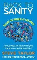 Back to Sanity: Healing the Madness ...