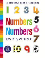Numbers Numbers Everywhere: A...