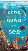 Down Down Down in the Sea: A...