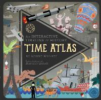 Time Atlas: An Interactive Timeline ...