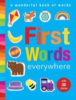 First Words Everywhere: A Wonderful...