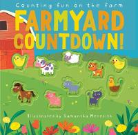 Farmyard Countdown!: Counting fun on...