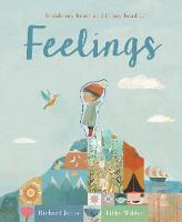 Feelings: Inside my heart and in my...