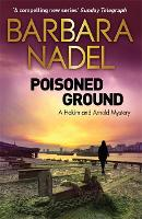 Poisoned Ground: A Hakim and Arnold...
