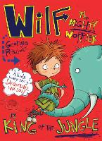 Wilf the Mighty Worrier is King of ...