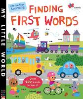 Finding First Words: A Lift-the-Flap...
