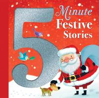 5 Minute Festive Stories