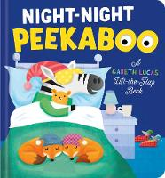 Night-Night Peekaboo
