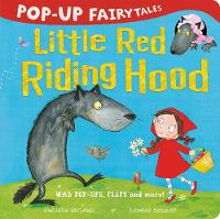 Pop-Up Fairytales: Little Red Riding...