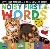 Noisy First Words: My First Touch and...