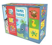 Animal Friends Bingo Playset
