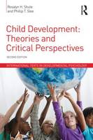 Child Development: Theories and...