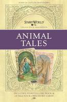 The StoryWorld Cards: Animal Tales
