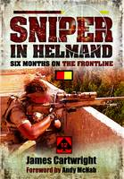 Sniper in Helmand