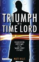 Triumph of a Time Lord: Regenerating...