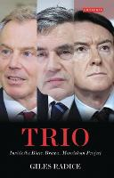 Trio: Inside the Blair, Brown,...