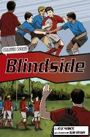 Blindside (Graphic Reluctant Reader)