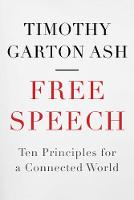 Free Speech: Ten Principles for a...