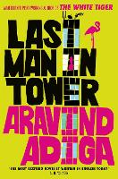 Last Man in Tower