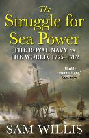 The Struggle for Sea Power: The Royal...