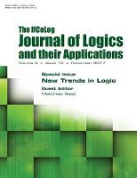Ifcolog Journal of Logics and Their...