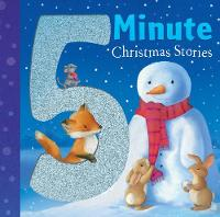 5 Minute Christmas Stories