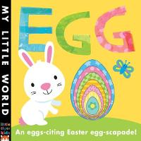 Egg: An egg-citing Easter eggs-capade!