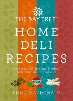 The Bay Tree Home Deli Recipes: Cure...