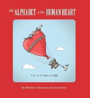 The Alphabet of the Human Heart: The ...