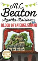 Agatha Raisin and the Blood of an...