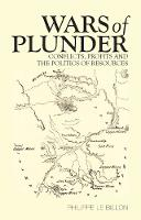 Wars of Plunder: Conflicts, Profits...