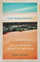Australianama: The South Asian ...