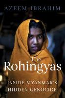 The Rohingyas: Inside Myanmar's ...