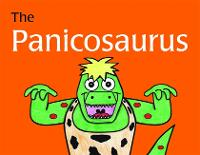 The Panicosaurus: Managing Anxiety in...