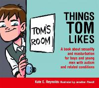 Things Tom Likes: A Book About...
