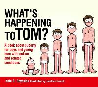 What's Happening to Tom?: A Book ...